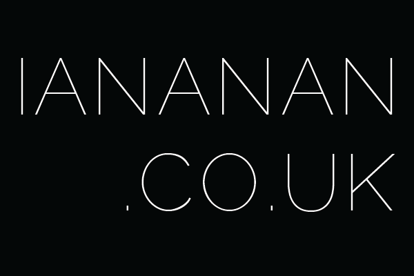 Iananan.co.uk
